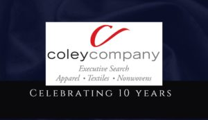 Coley Company Celebrates 10 Years